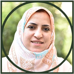 Dr. Sara Sultan